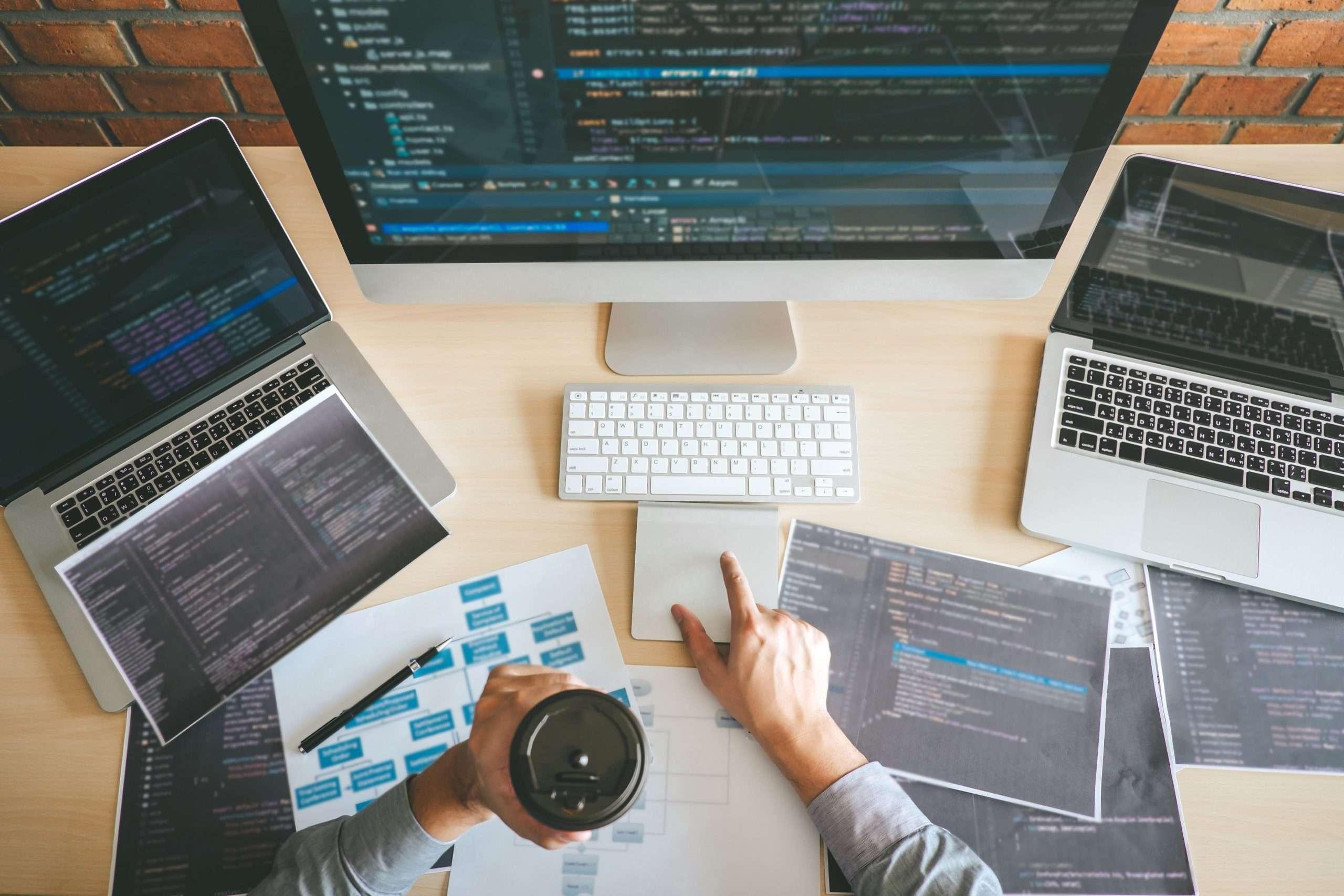 Co to SXO – Czyli jak pomóc sobie w biznesie i podbić serca użytkowników