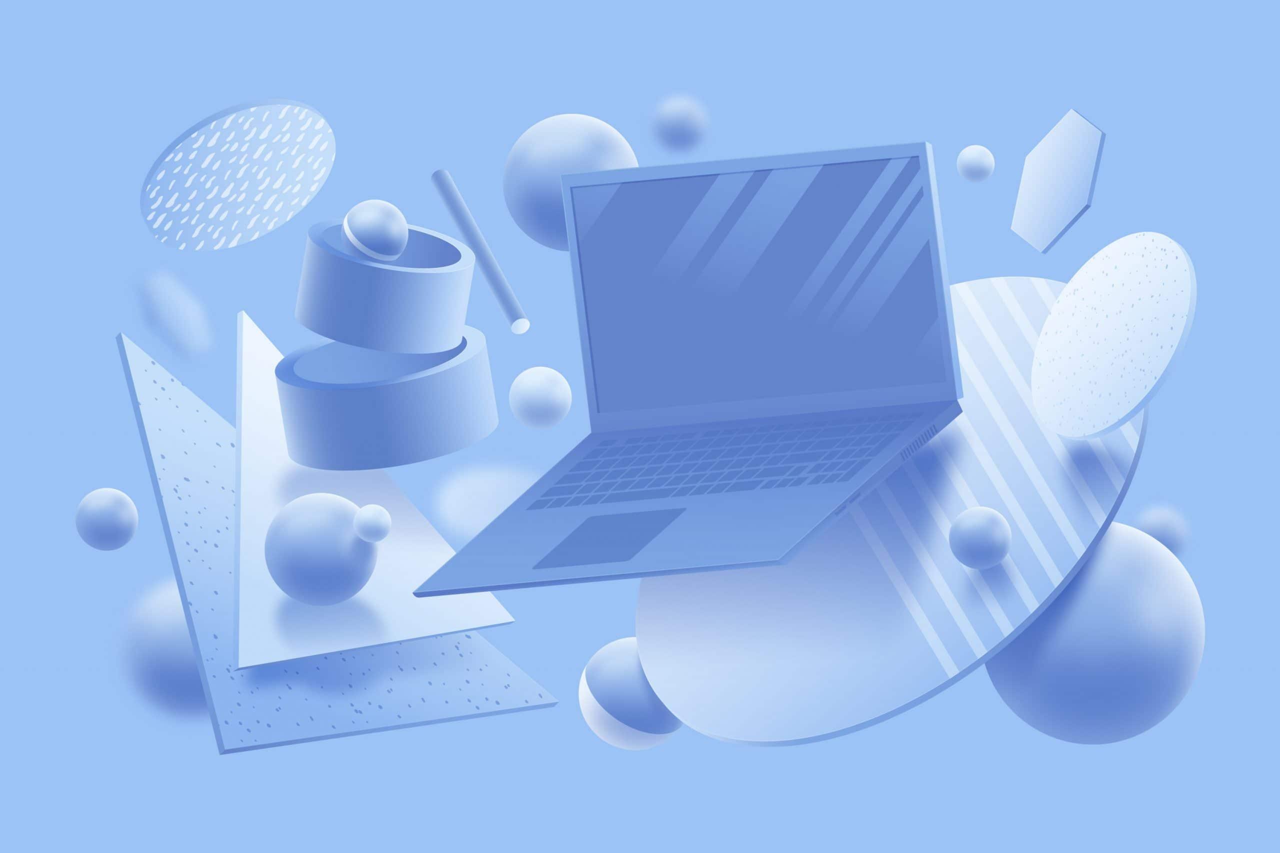 Wizualizacje 3D – prezentacja produktu w sieci!