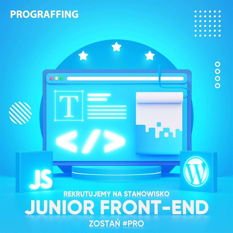 Junior Front-end Developer