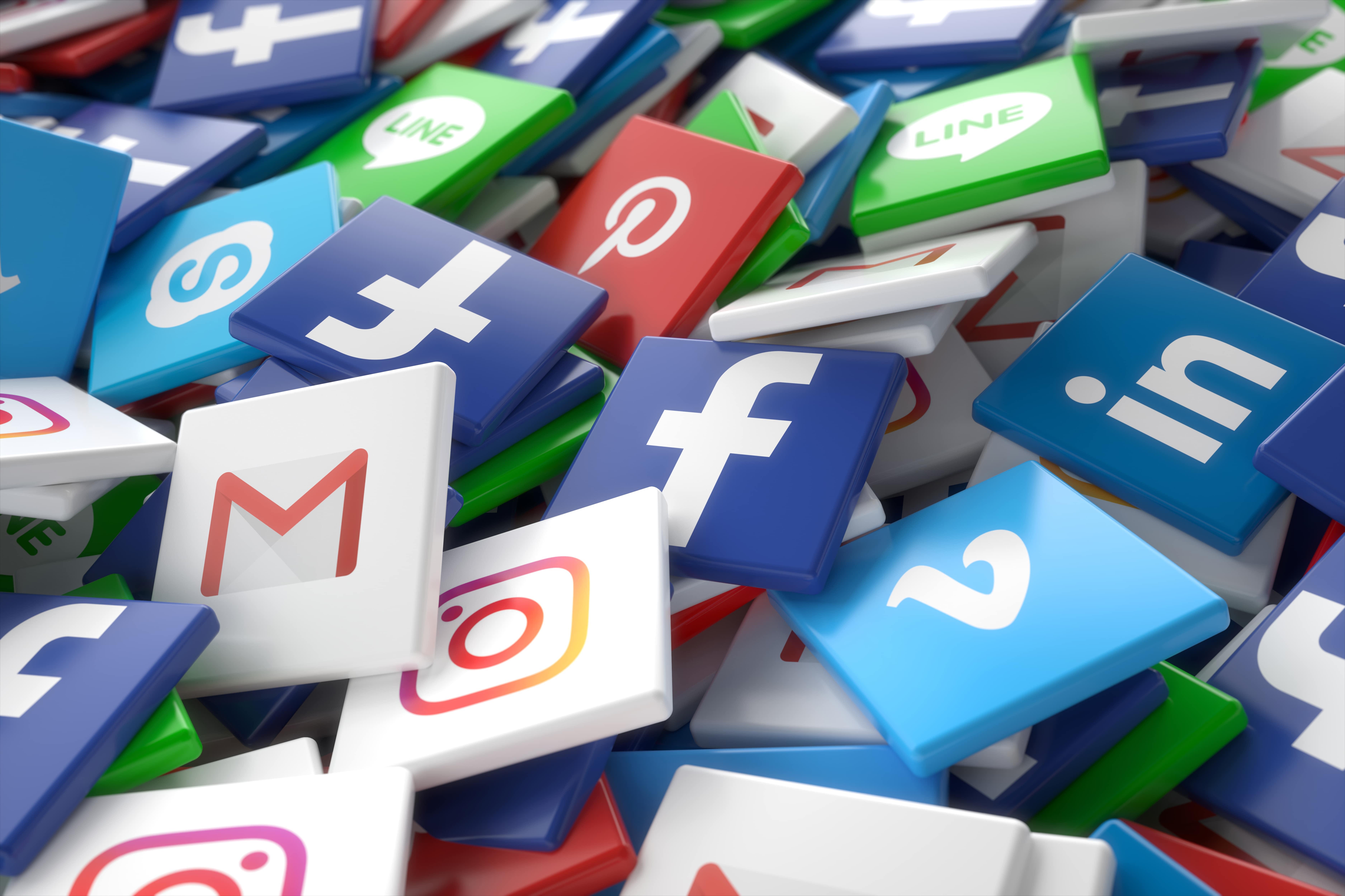Dlaczego warto inwestować w social media?