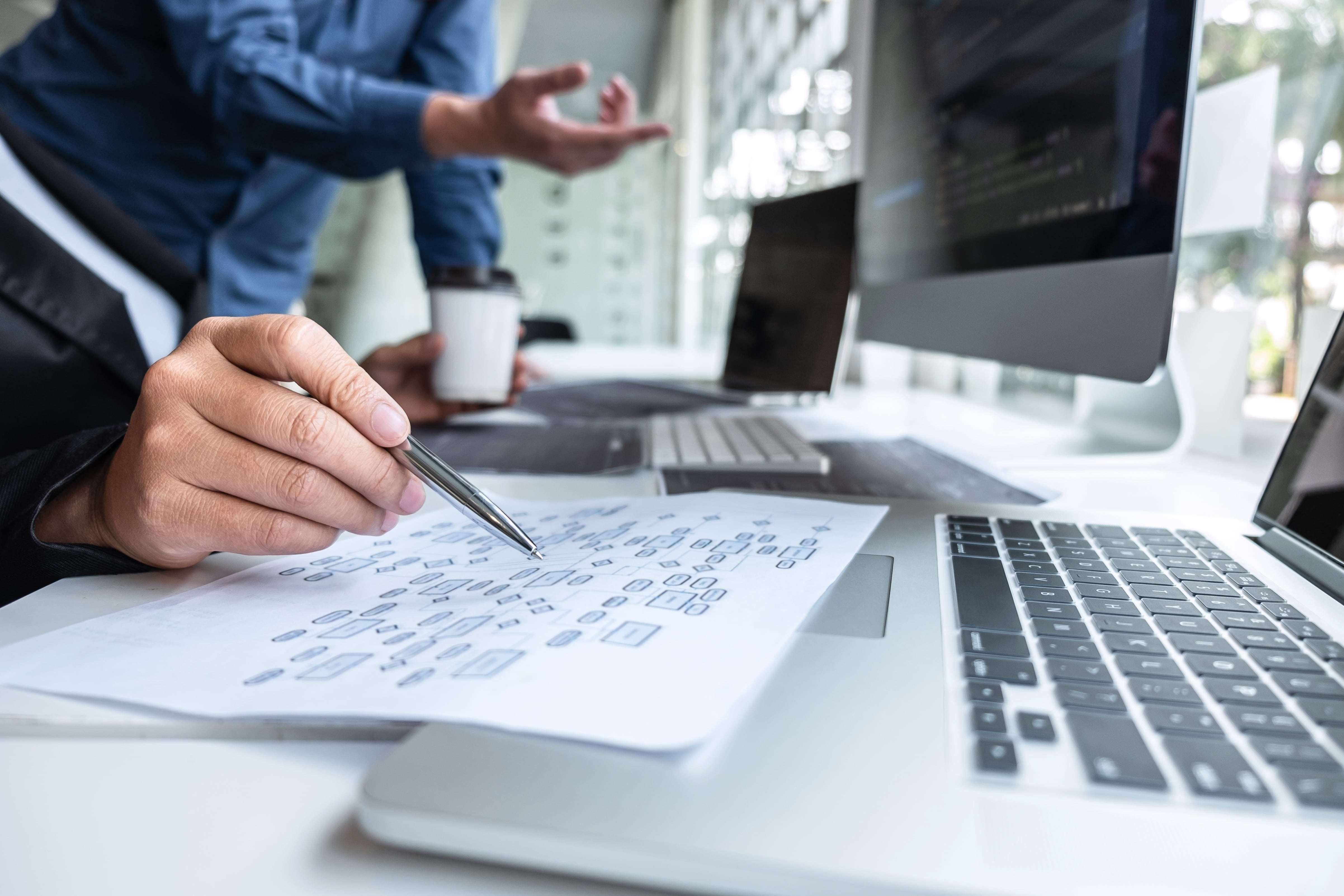 Tworzenie stron internetowych – agencja w Białymstoku tworząca dynamiczne projekty