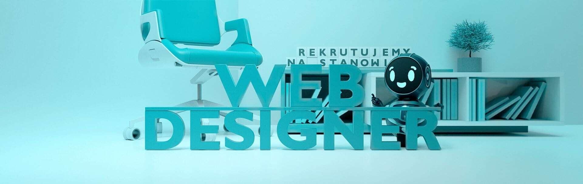 MID/Senior Webdesigner
