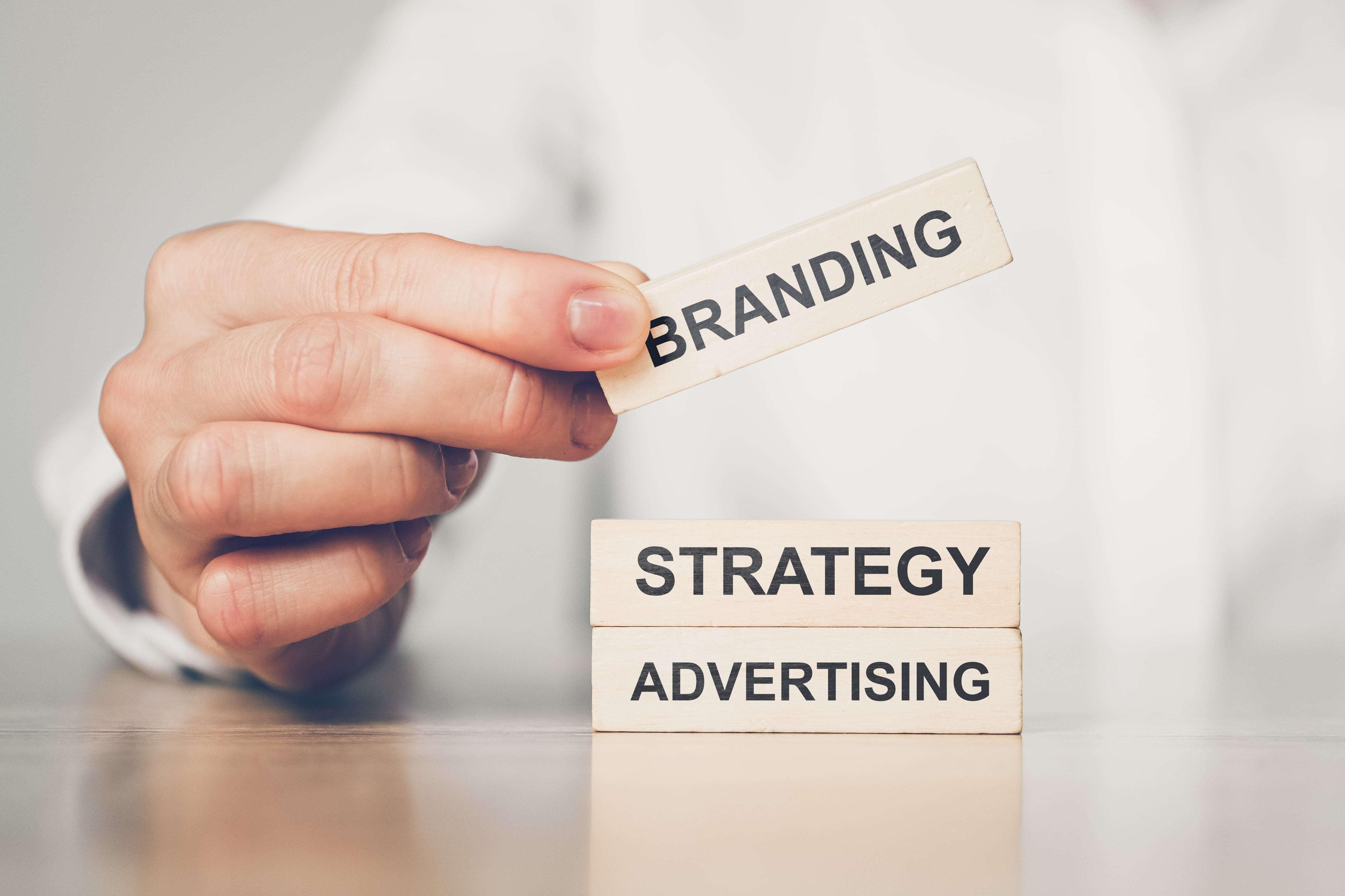 Rola wizerunku marki w strategii marketingu internetowego