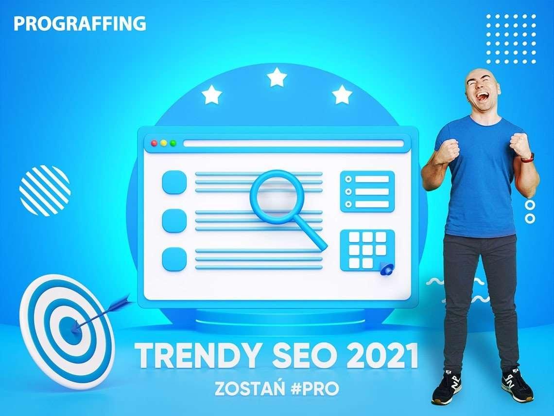 Nowe SEO nadchodzi, poznaj najlepsze metody na 2021
