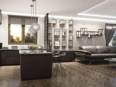 wizualizacje architektoniczne 3d