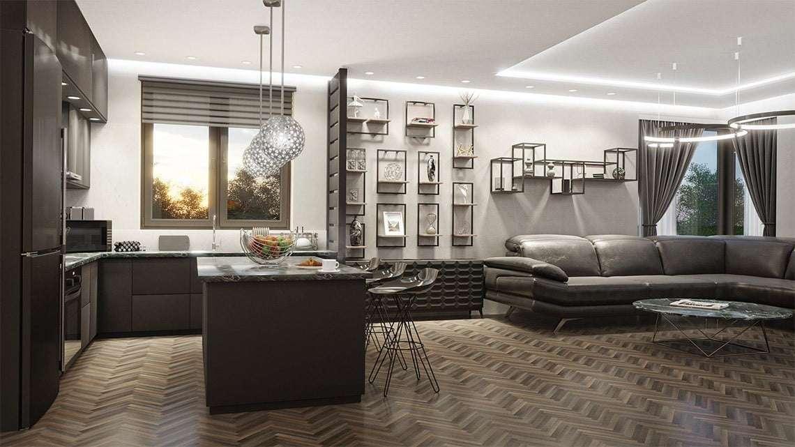 Wizualizacje architektoniczne 3D – niekończące się pokłady inspiracji