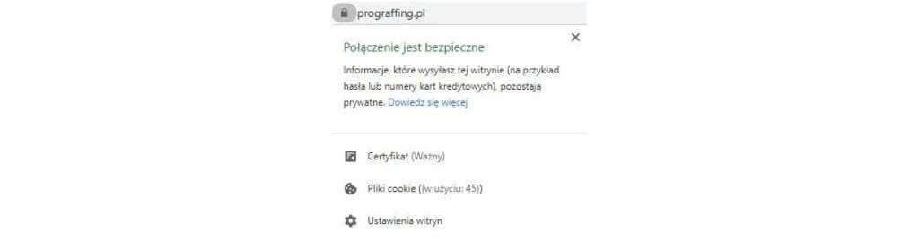 certyfikat-ssl