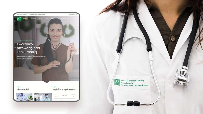Podlaski związek lekarzy – Porozumienie Zielonogórskie