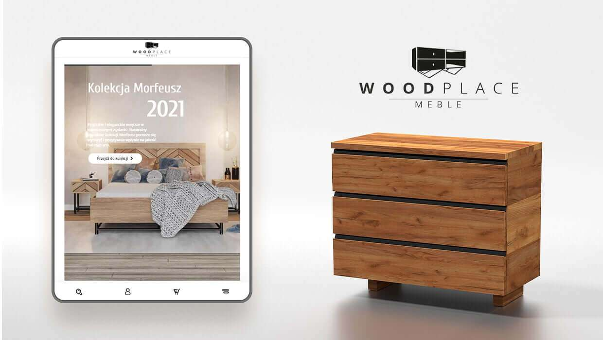Woodplace-meble