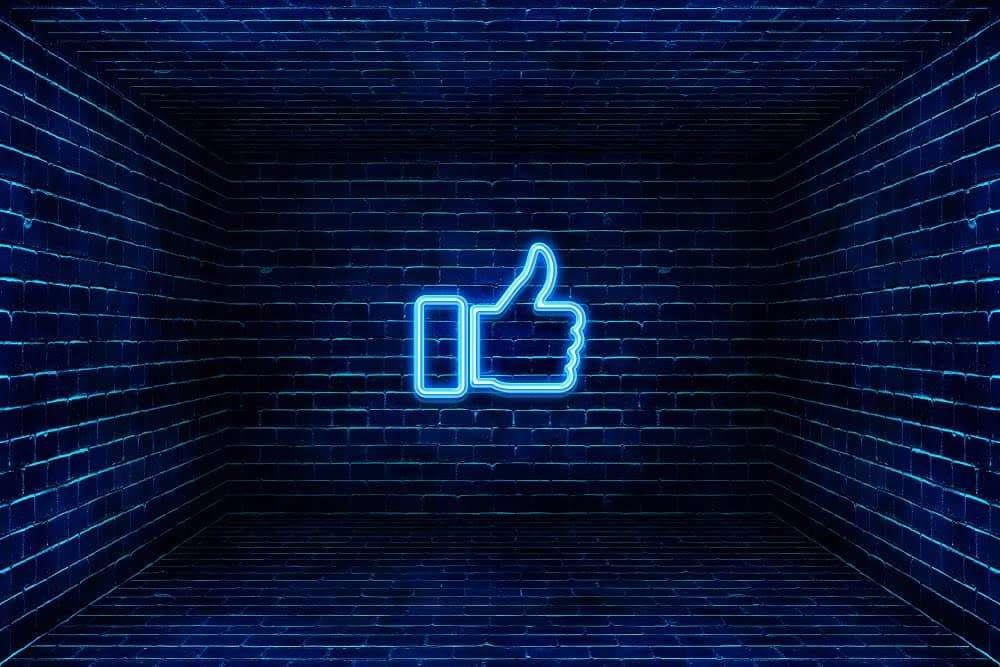 """Przycisk """"Lubię to"""" zniknie z Facebooka"""
